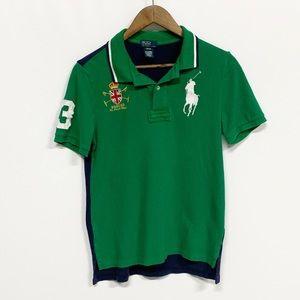 Polo Ralph Lauren | Big Pony Mercer 3 Polo Shirt